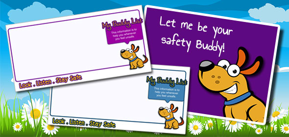 Let Buddy Help You